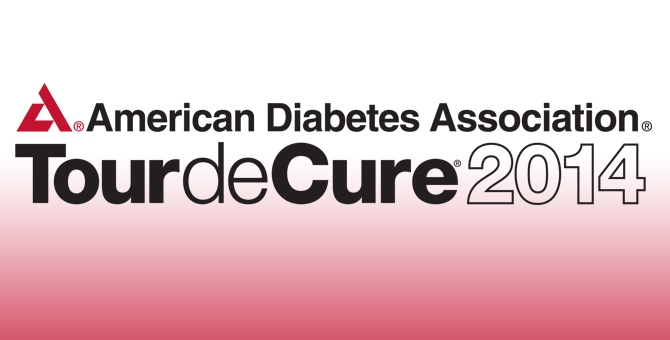 CNY Tour de Cure- Help Stop Diabetes