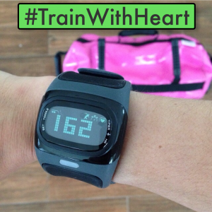 Mio Brand Champion #TrainWithHeart