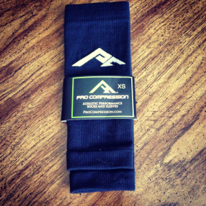 Pro Compression Calf Sleeves Review
