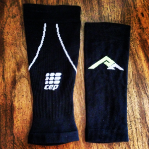CEP vs. Pro Compression
