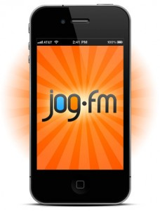 jog.fm running playlist