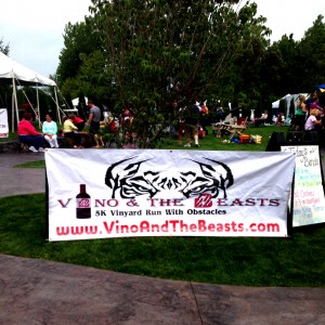 VIno and the Beasts 5k