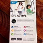 iFit Package Back
