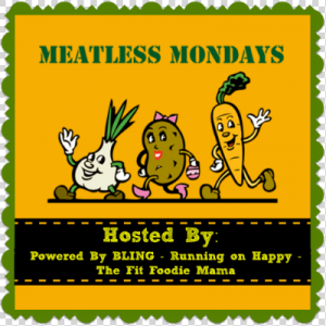 Meatless Mondays Link Up