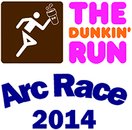 The Dunkin' Run Arc Race 2014