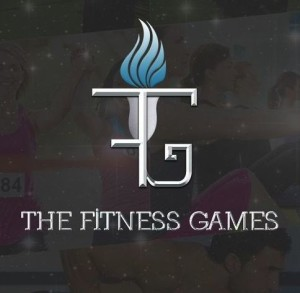 The Fitness Games App