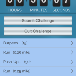 The Fitness Game App Review