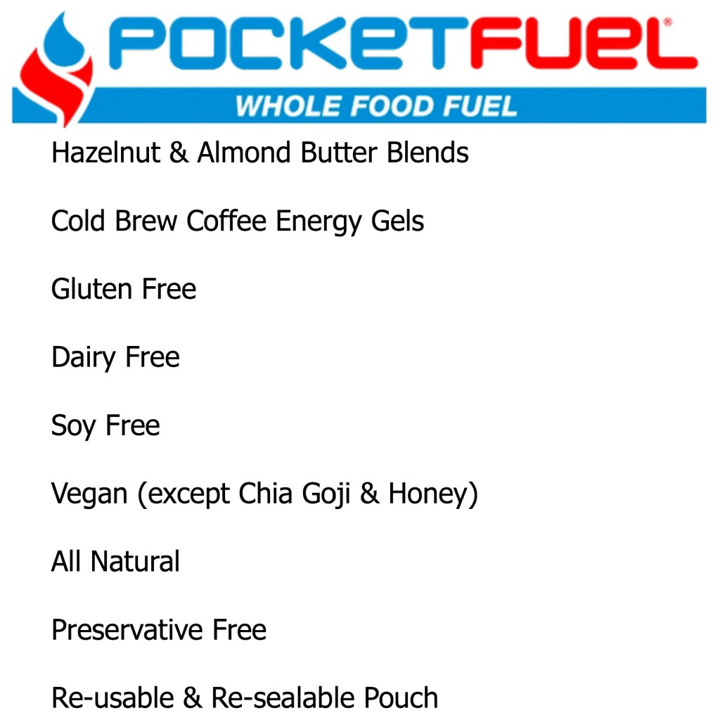 Pocketfuel Info Sheet