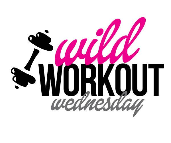 Wild Workout Wednesday Logo