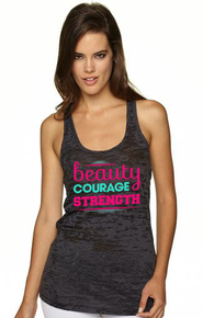 Motivational Workout Tank Tops