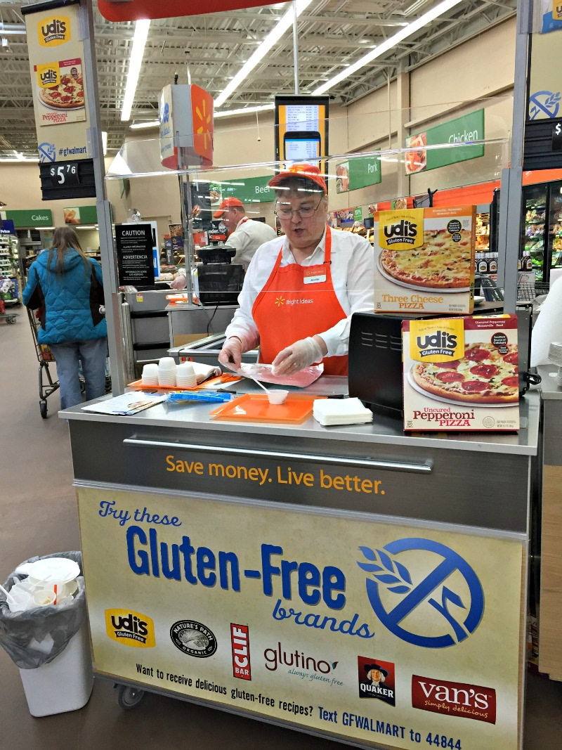 Gluten-Free for Less at Walmart - The Fit Foodie Mama