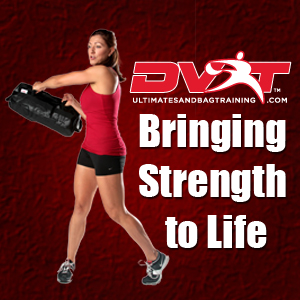DVRT Ultimate Sandbag