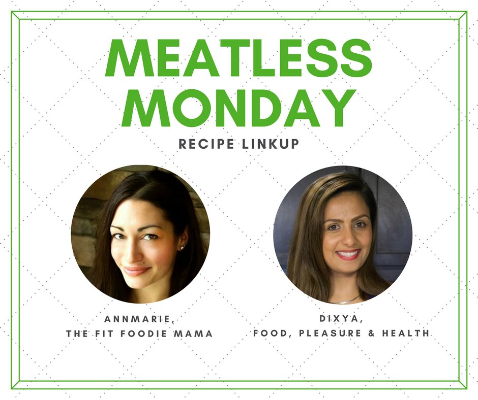 meatless monday linkup