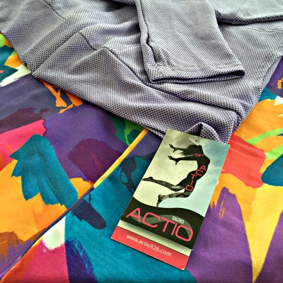 Actio926 Giveaway | Fitness, Fashion