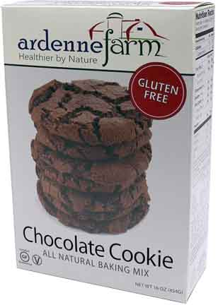 Ardenne Farm Chocolate Cookie Mix Giveaway