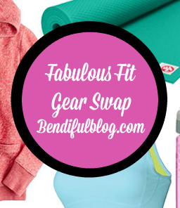Fabulous Fit Gear Swap