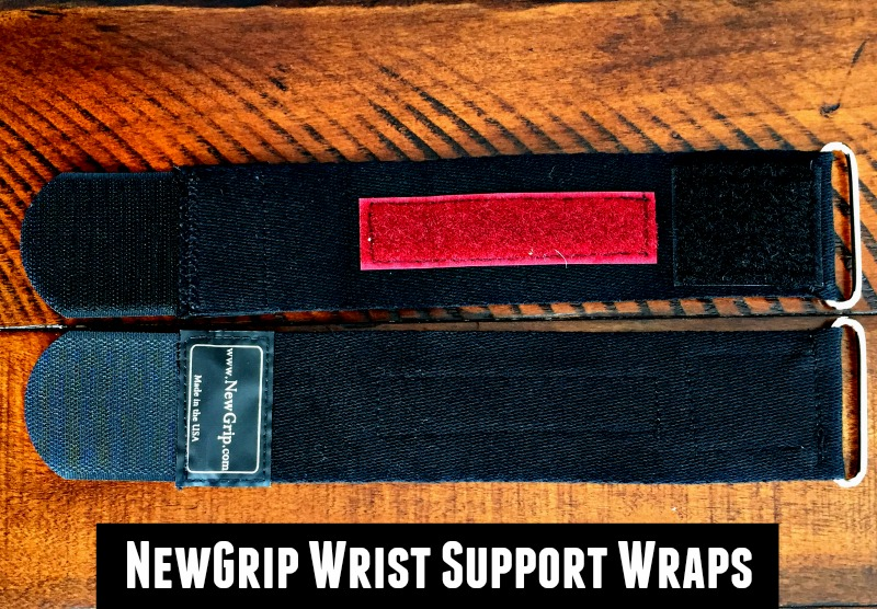 WeightLiftingGloves.com Wrist Support Wraps Giveaway