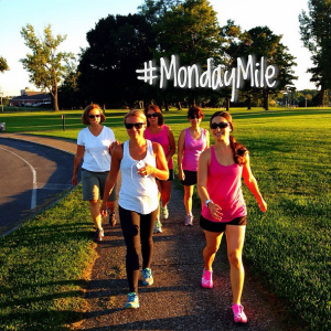 Move It Monday #MondayMile