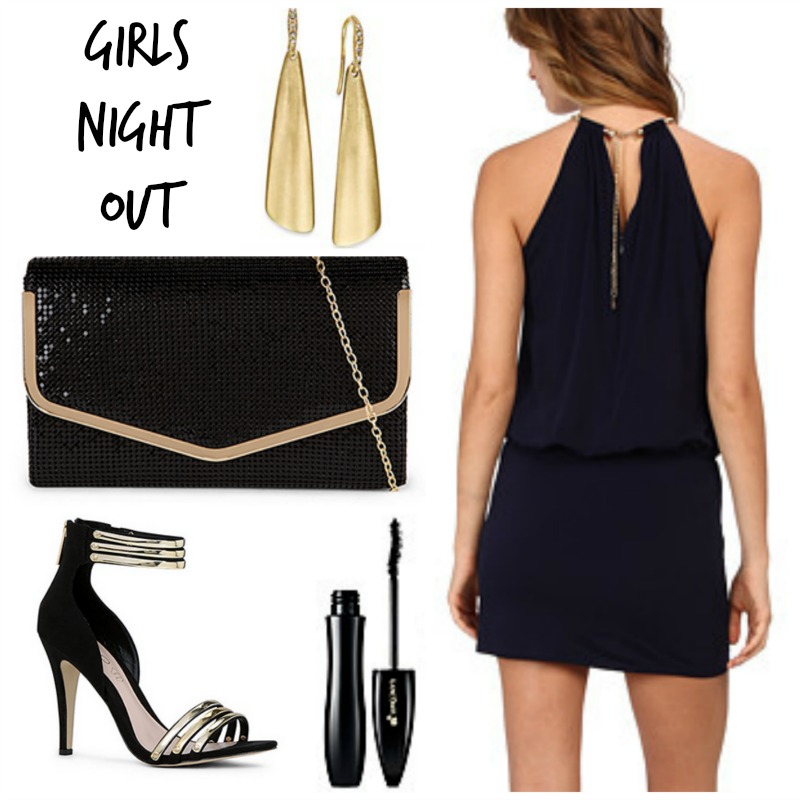 What to Wear to a Bachelorette Weekend