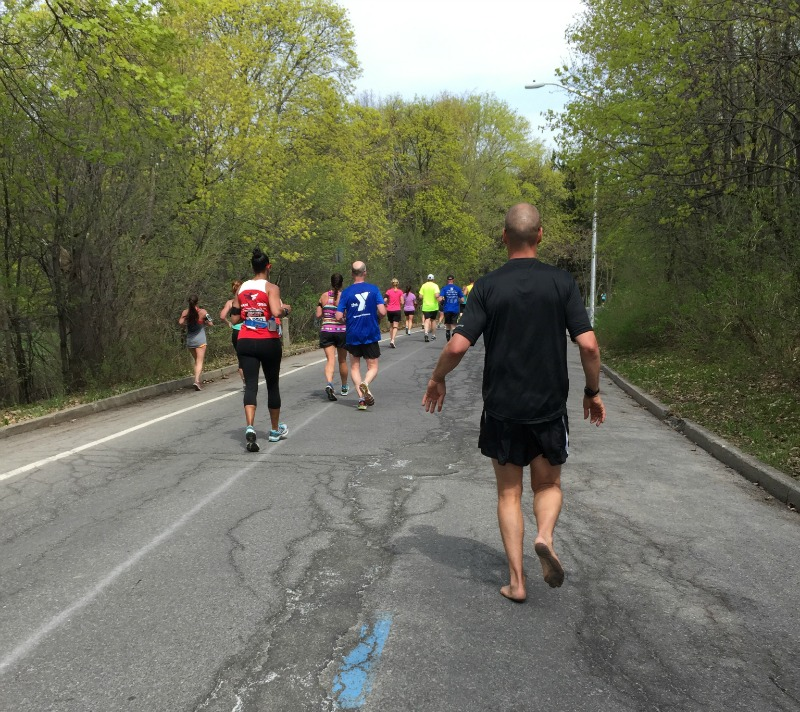 Mountain Goat Race Recap