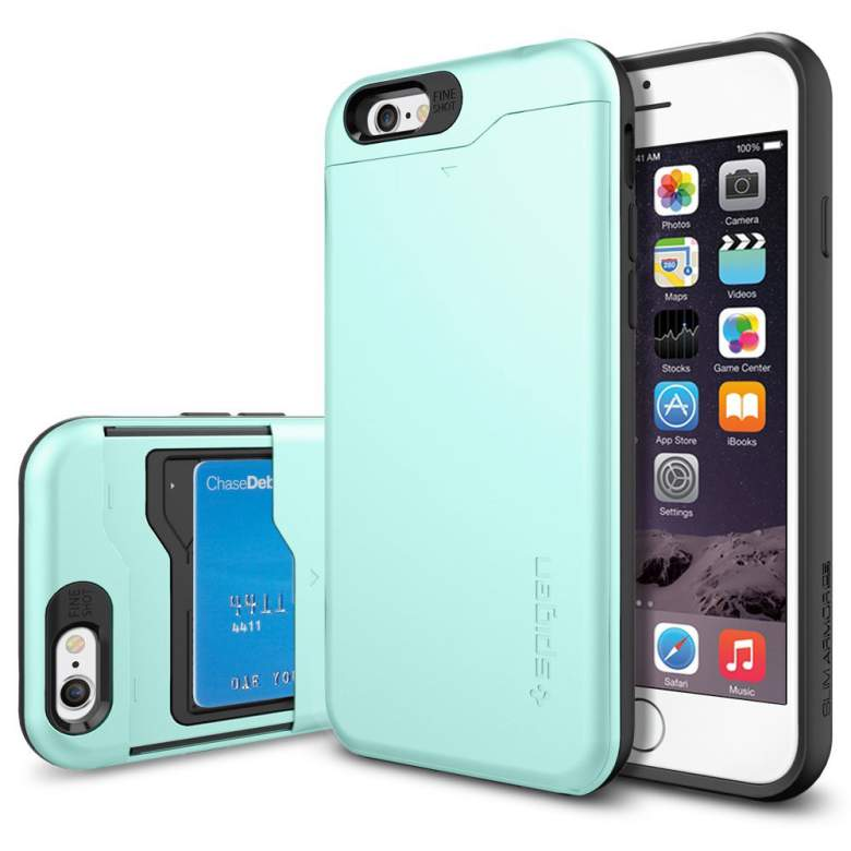 iPhone 6 Cases for Runners and Gym Goers