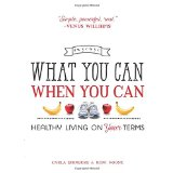 #wycwyc what you can when you can
