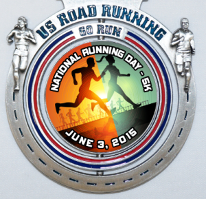 National Running Day Virtual Race