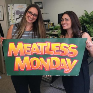 Meatless Monday HQ