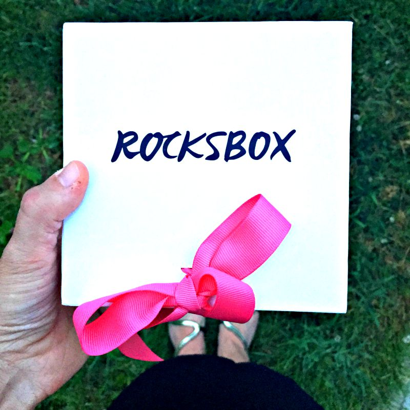 Rocksbox Review & Discount.  Get first month free with code: fitfoodiemamaxoxo