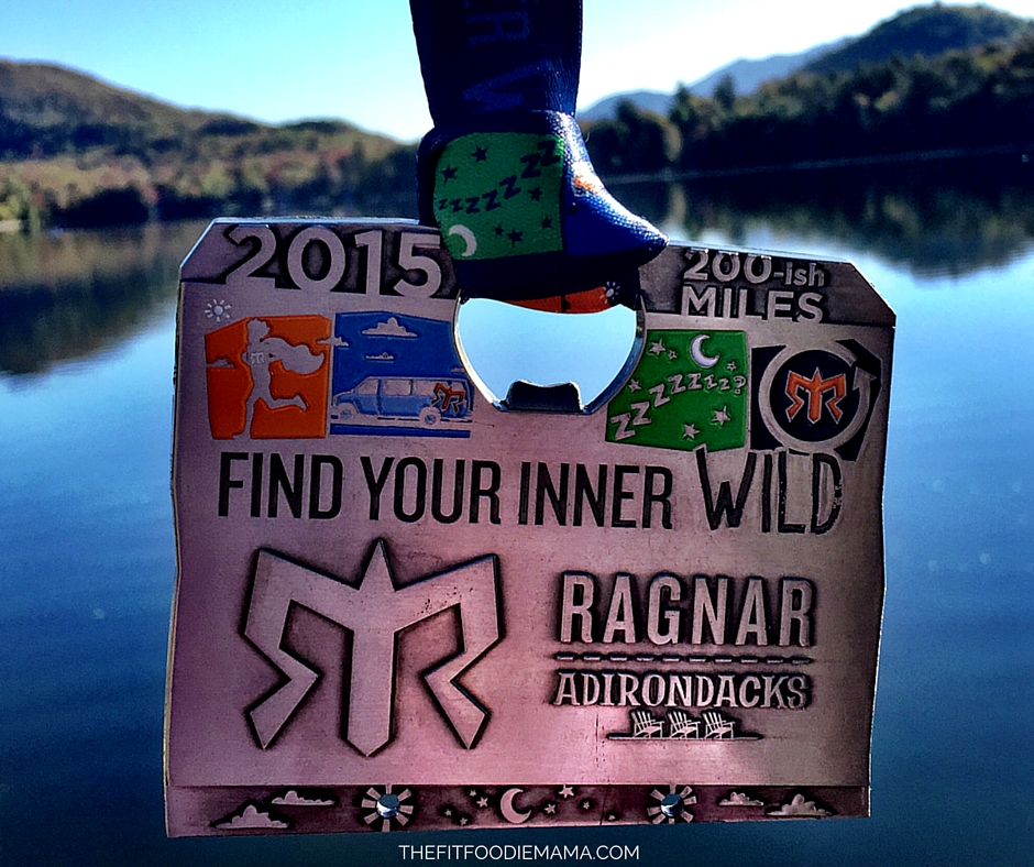 Ragnar Relay Adirondacks Race Recap