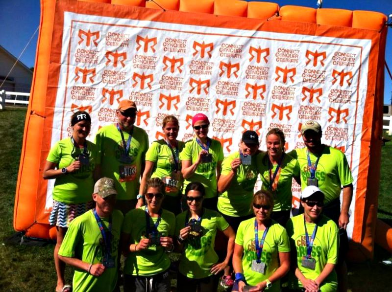 Ragnar Relay Adirondacks Race Recap Team Don't Crap on the Grass