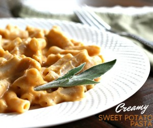 Sweet Potato Pasta copy