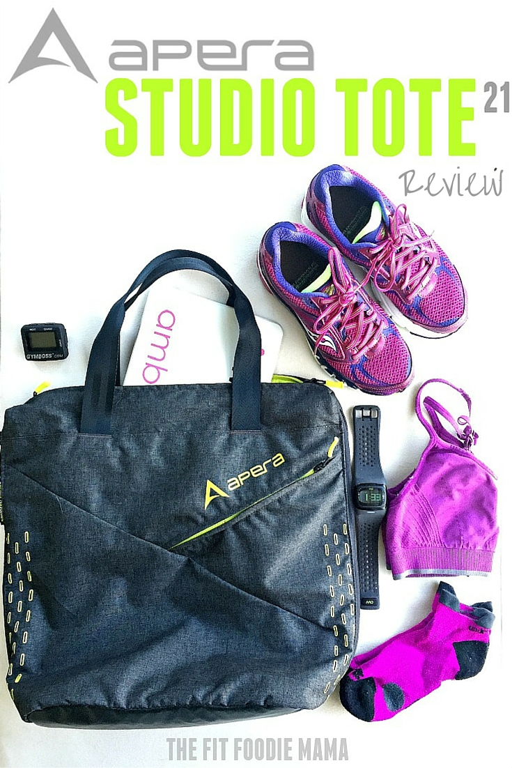 Apera Bags Studio Tote Review