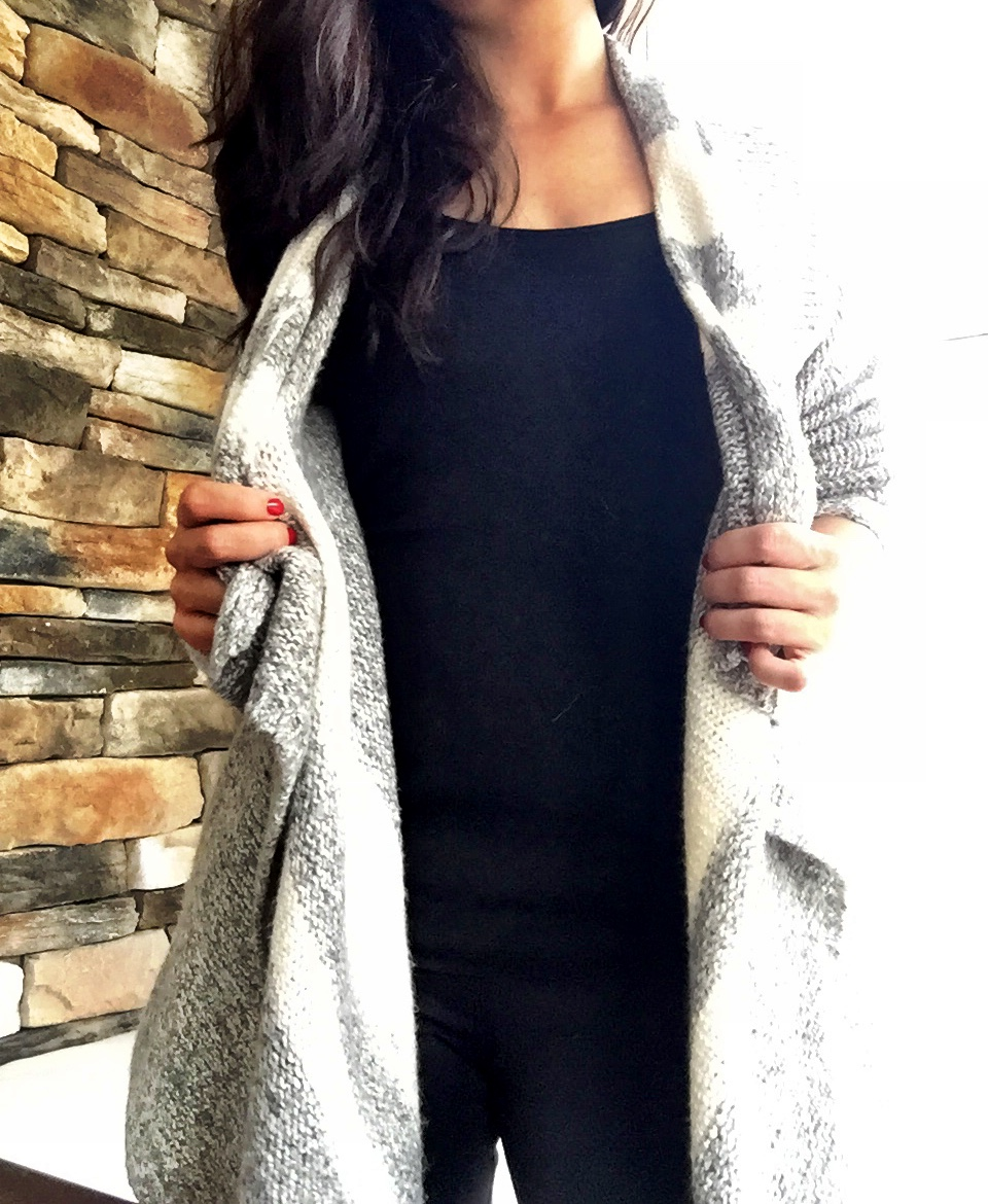 Warm up to winter with the Soybu Gatsby Collection {Fashion, Winter Style, Sweater Weather}