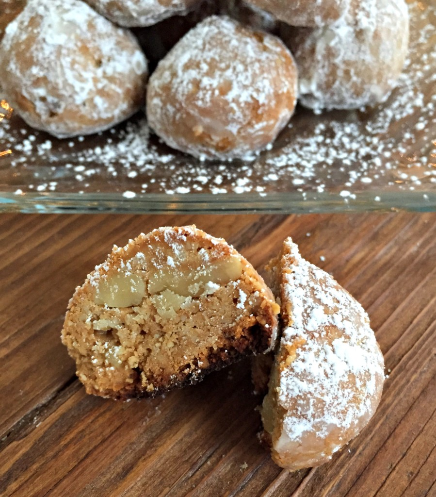 ... walnut cookies walnut snowball cookies walnut snowball cookies recipe
