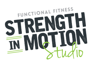 Strength In Motion Fitness Studio