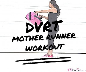 DVRT MotherRunner Workout FB