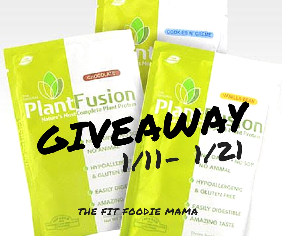PlantFusion Giveaway2