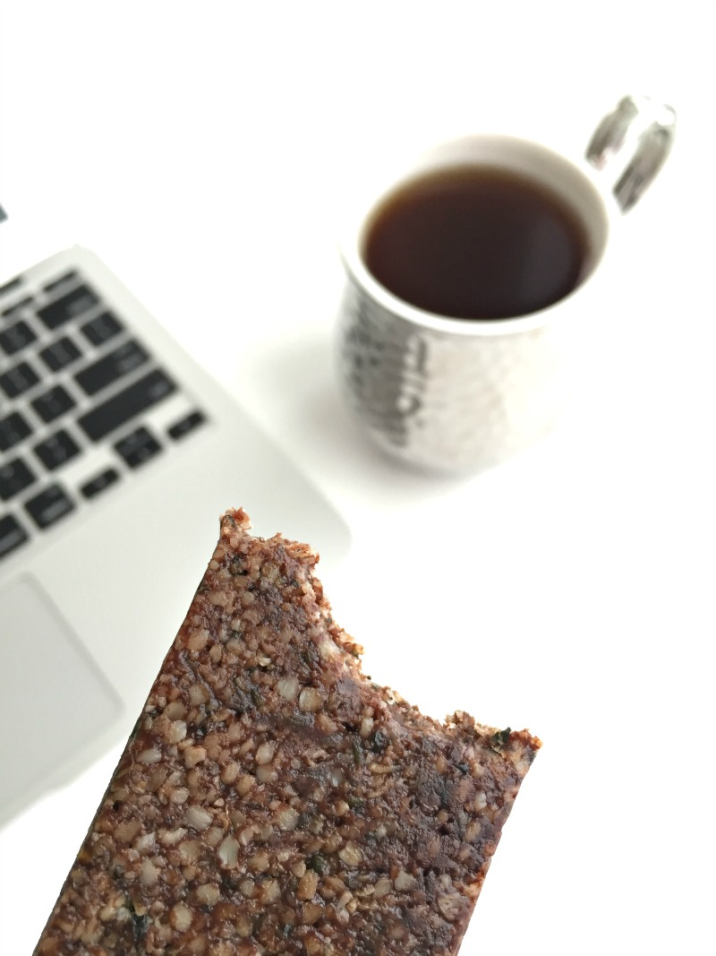 Manitoba Harvest Hemp Hearts Bar