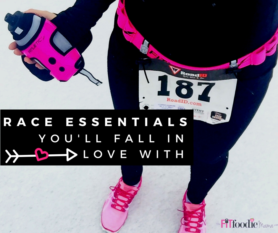 Race Essentials You'll Fall In Love With & #FitleticLove Giveaway!