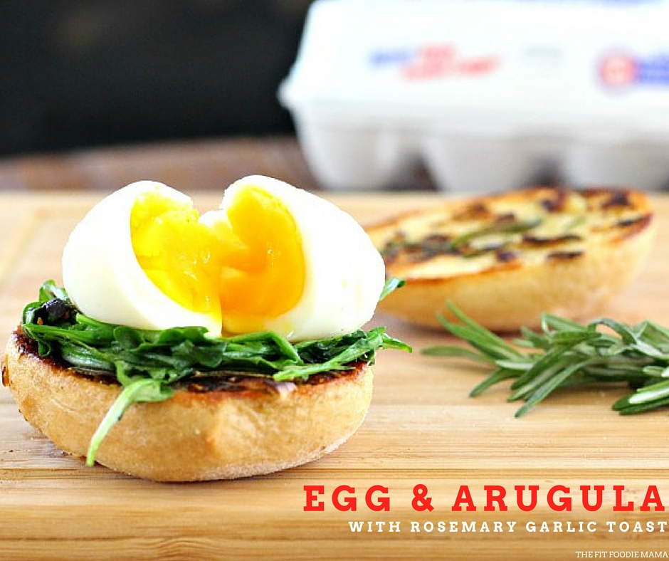 Celebrate National Egg Month with this Eggland's Best Recipe!