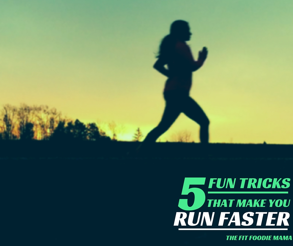 5 Hacks That Will Make You Run Faster
