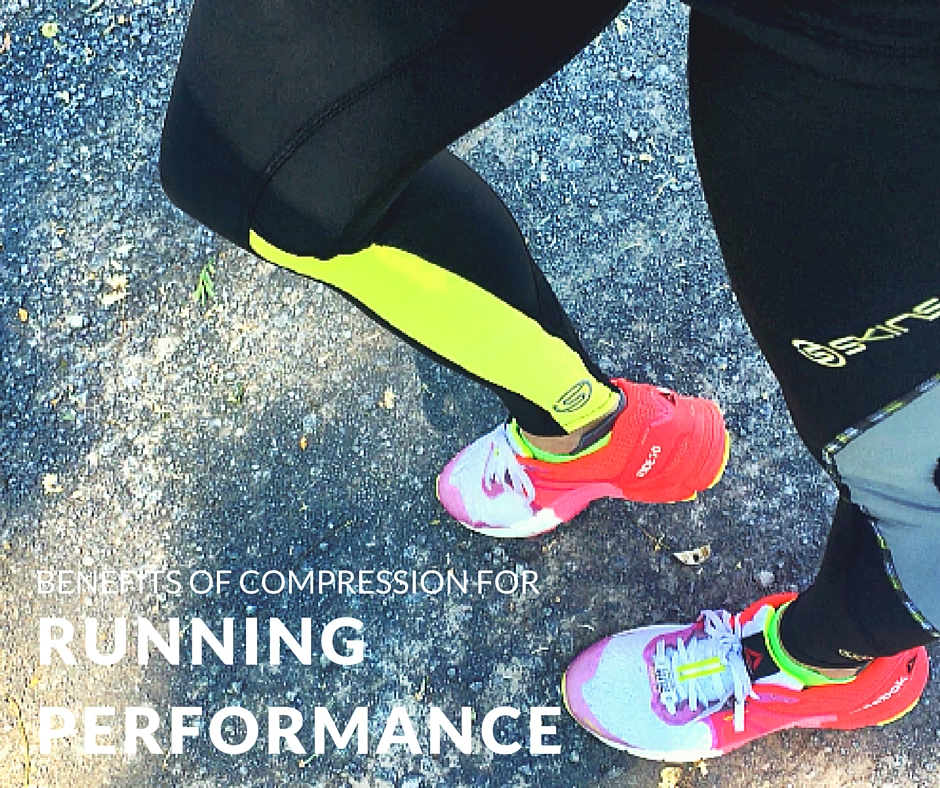 Benefits of Compression for Running Performance