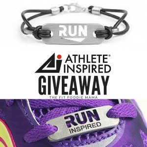 Athlete Inspired Giveaway