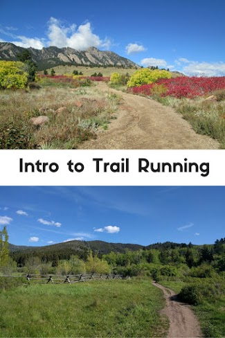 Intro to Trail Running: Everything You Need To Know To Start via @prep4adventure