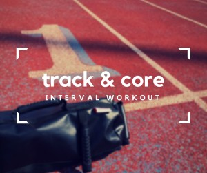 track and core FB