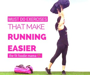 3 Must Do Exercises That Make Running Easier