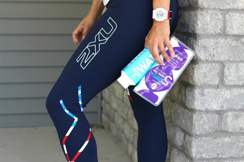 Inspired by the Olympics? Here are 5 ways you can train like an Olympian and go for the gold in your workout routine! #BabbleBoxxGold #ad