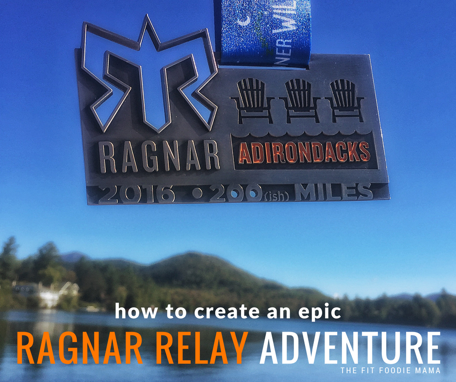 How to Create an Epic Ragnar Relay Adventure!