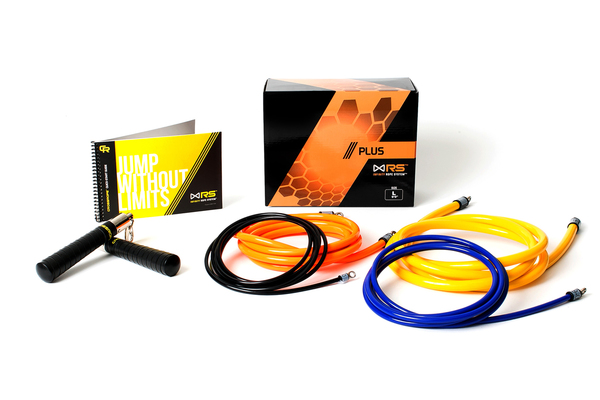 Crossrope Infinity Rope System Giveaway